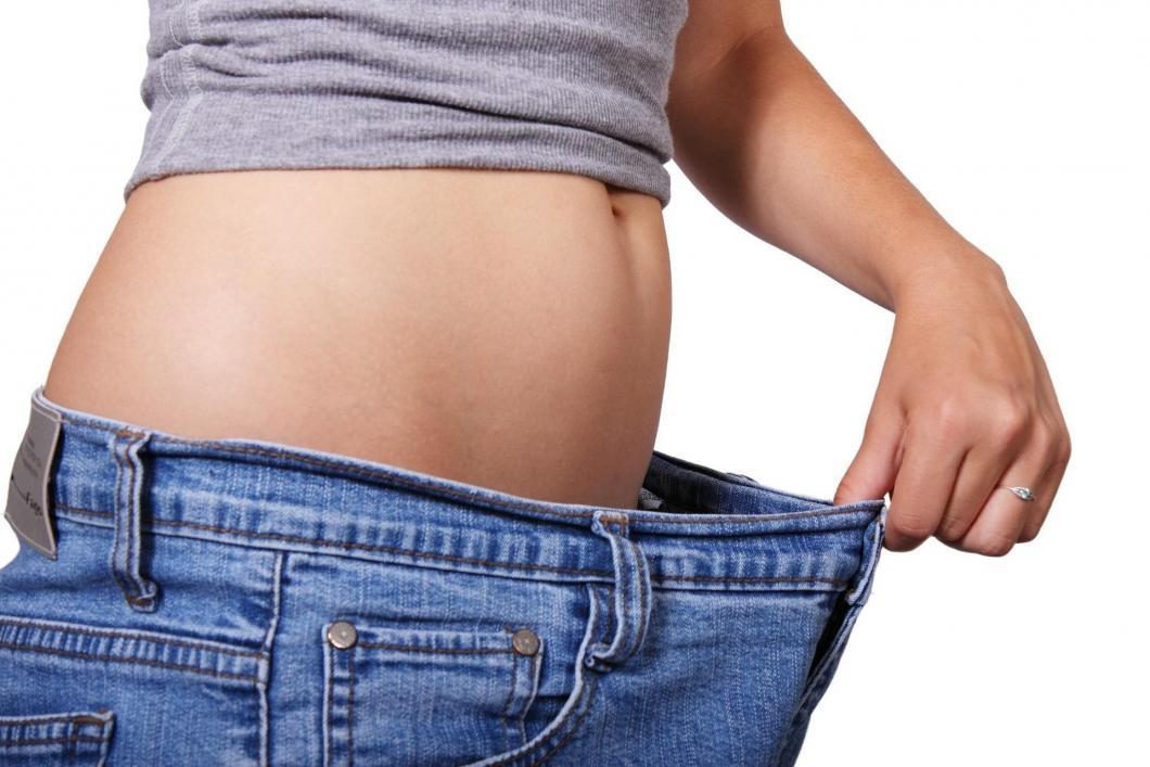 tour de taille perte de poids