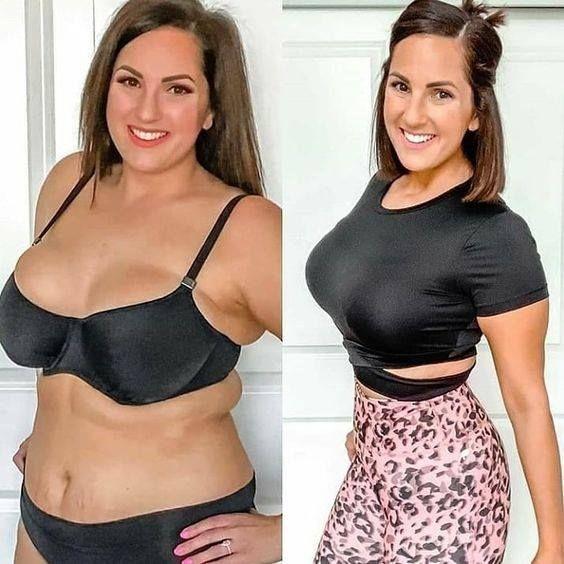 Si je perd du poids trop rapidement, je ne perdrais que du muscle !