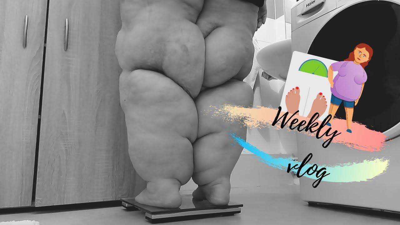 39 semaines de perte de poids
