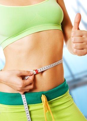là où la perte de graisse se produit en premier