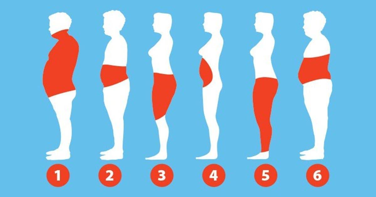 9 façons d'accélérer le métabolisme et de perdre du poids