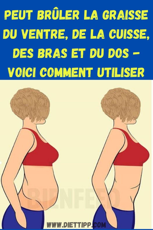 guide de perte de poids nhs live well Les poids peuvent-ils brûler la graisse du ventre
