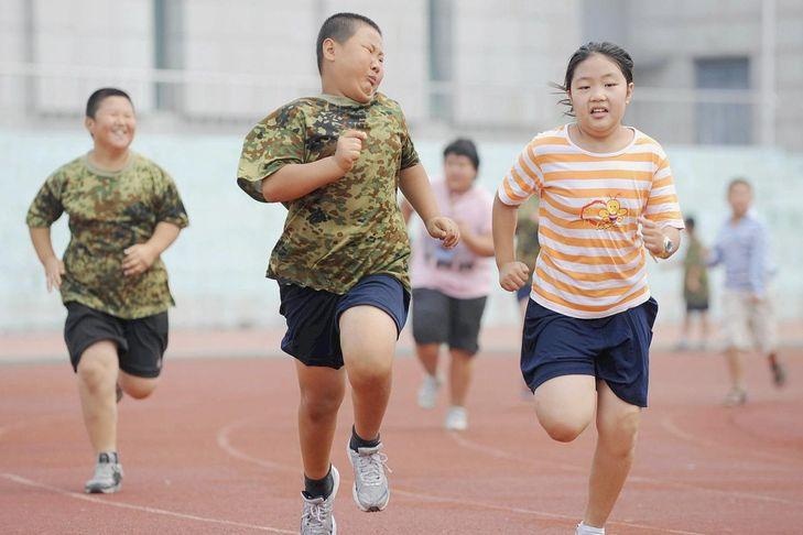 Les camps d'entraînement extrême: une nouvelle tendance des voyages haut de gamme