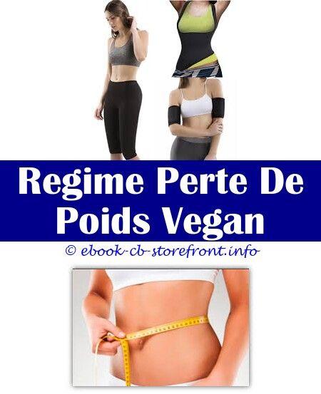 Le régime qui fait perdre 5 kgs en 2 semaines !