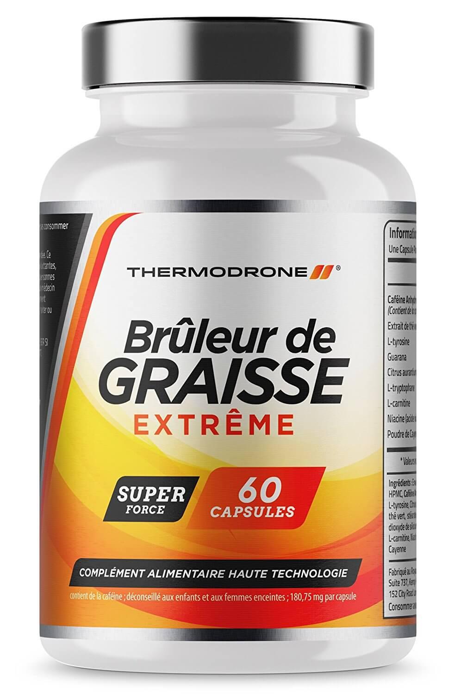 Bruleur De Graisse Musculation - Achat / Vente - Optigura