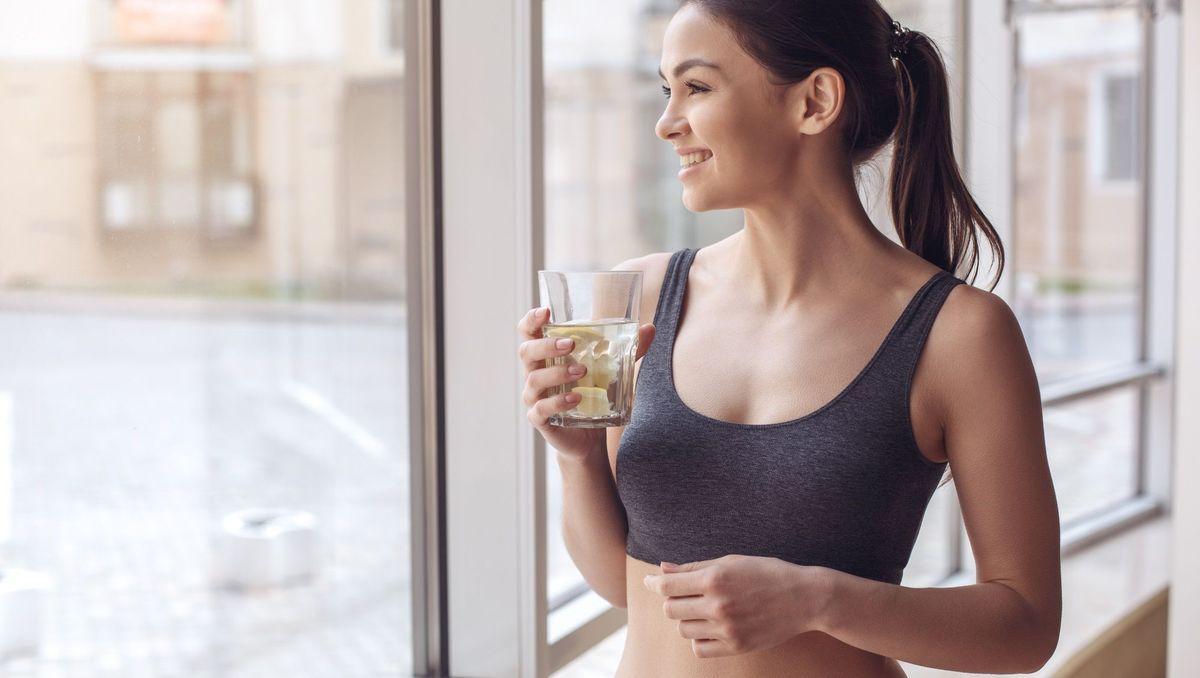 perdre du poids en 35 jours