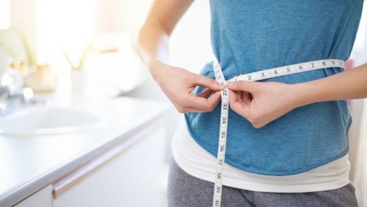 ganja perdre du poids