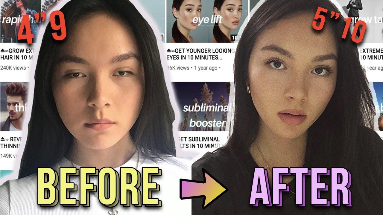 perte de poids spectaculaire avant et après les photos