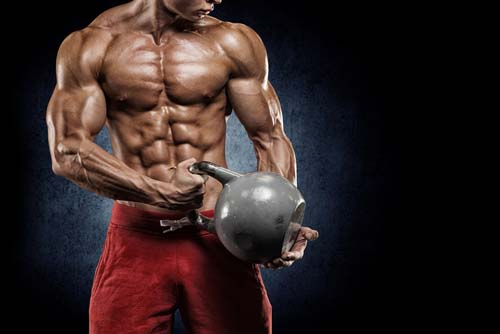Faire de la musculation pour maigrir et maigrir, ce qui va changer votre vie - Guide