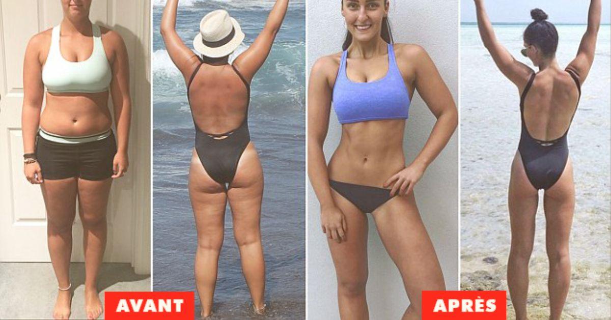 perdre du poids à 24 ans