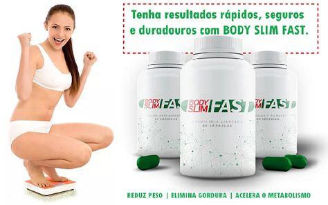 corps slim fast café verde