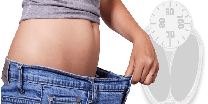 vivre vite perdre du poids avis