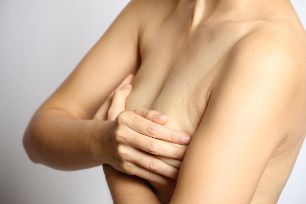 Inverted nipple - Wikipedia