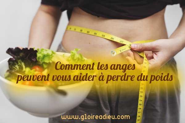 saint pour vous aider à perdre du poids