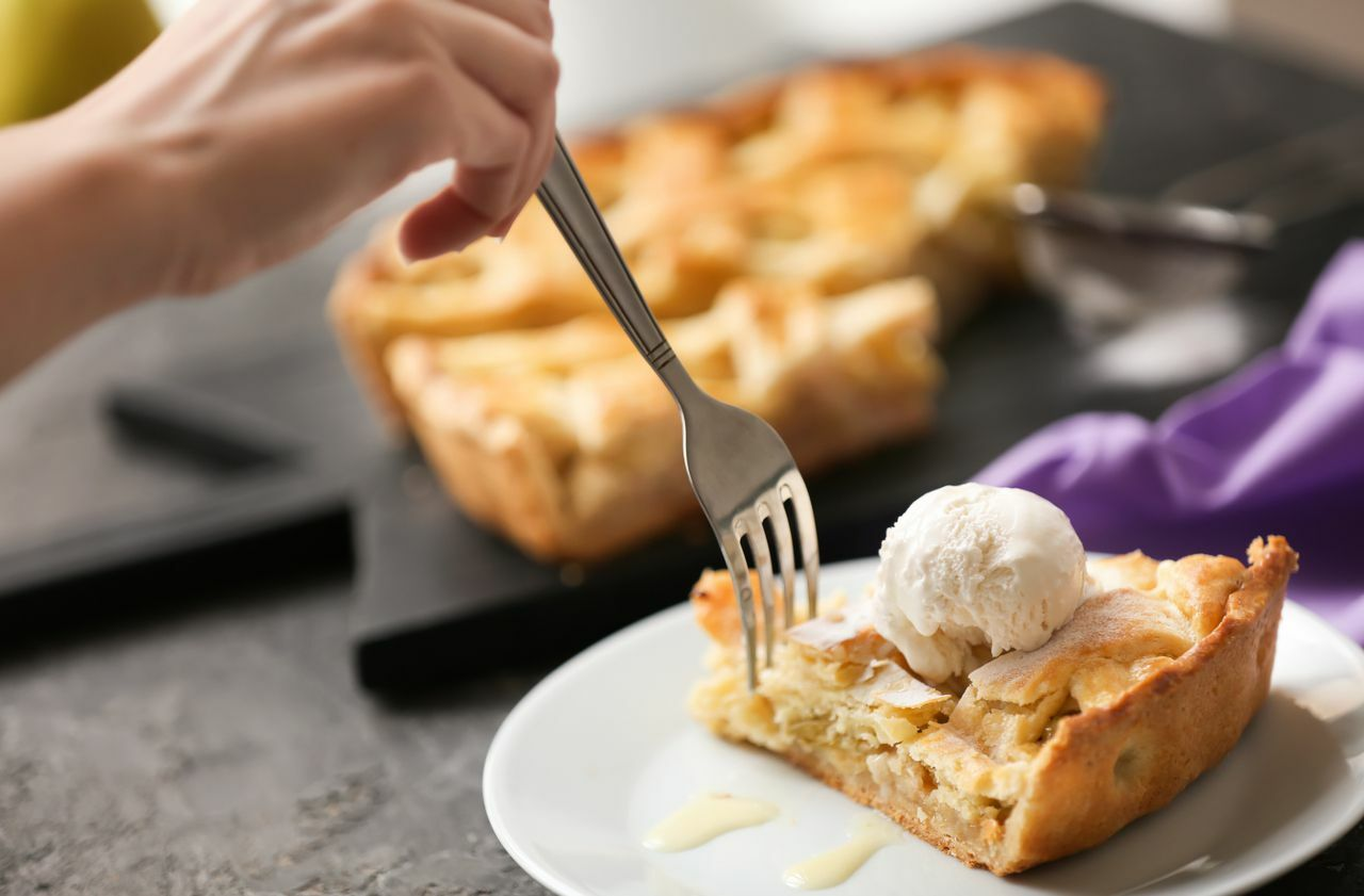 manger du gâteau tous les jours et perdre du poids