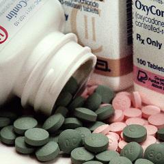 OXYCONTIN LP 10MG CPR 28 : posologie et effets secondaires | Santé Magazine