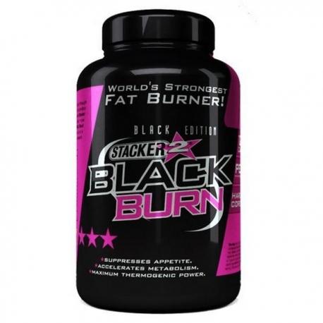 brûleurs de graisse max burn
