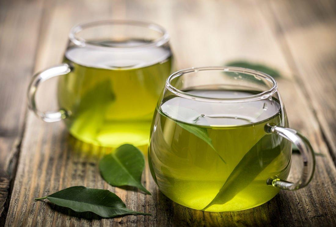 Quelle boisson pour maigrir choisir entre thé et infusion ?