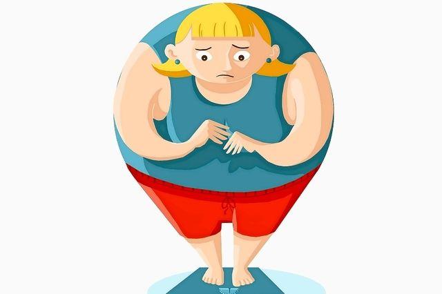 courrier quotidien perdre du poids