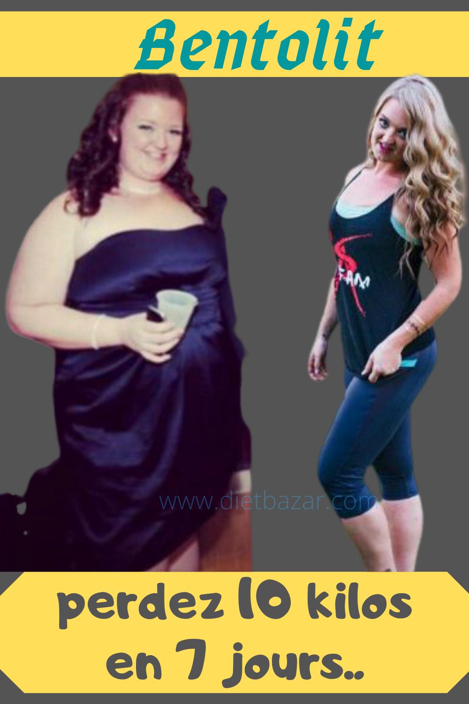 rituel de perte de poids