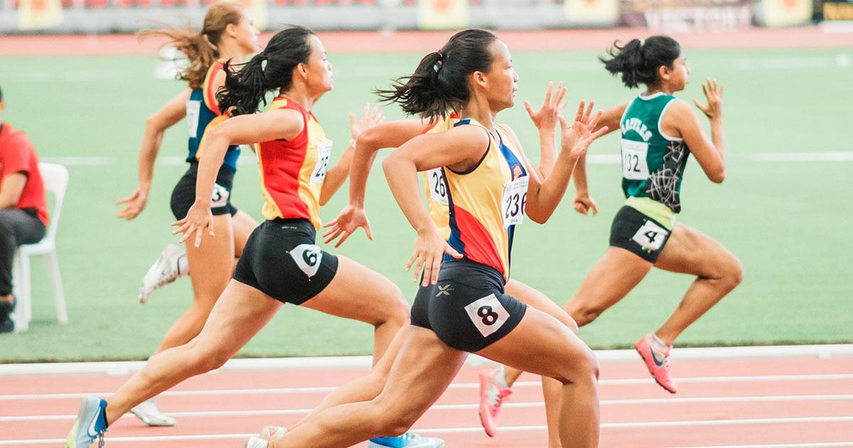 Perdre du poids pour courir plus vite ? - Running Addict