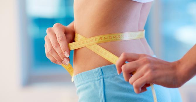 Perte de poids raisonnable par semaine / par mois : quels objectifs se fixer