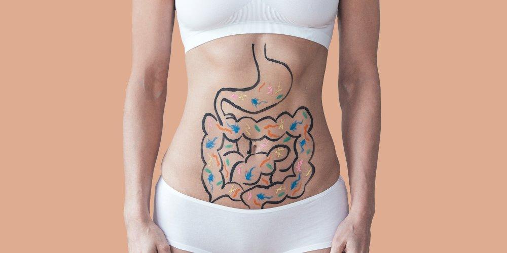 Comment perdre son ventre par l'irrigation du colon   هجوم