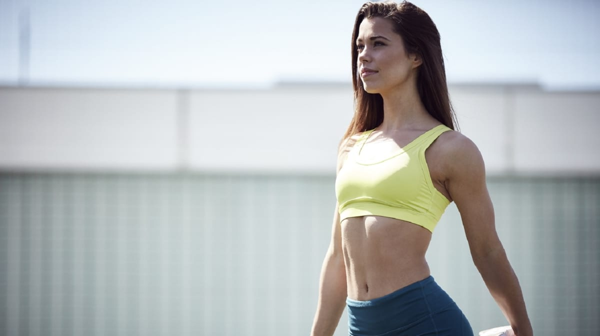 Ces 4 habitudes vous permettront de perdre la graisse du ventre