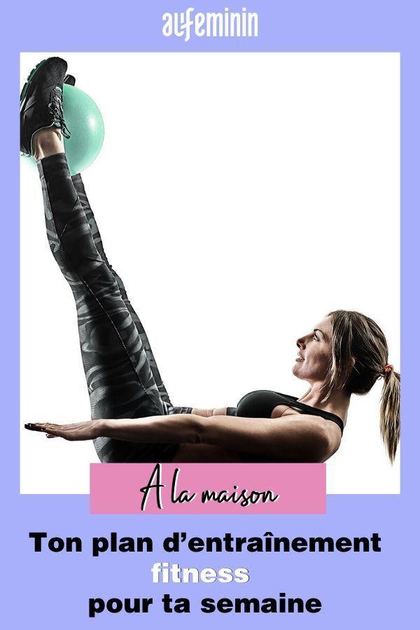 Exercices d'haltères