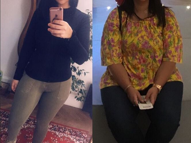 nina bachelor au paradis de la perte de poids rue bond de perte de poids