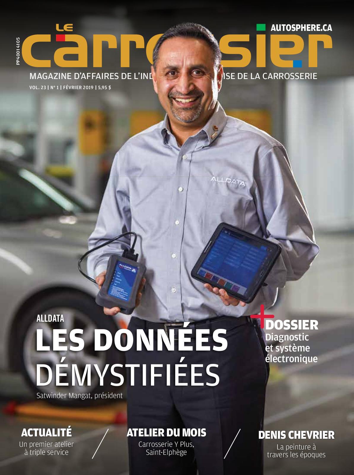 Carrosserie: le poids et l'impact des agréments enfin quantifiés! | gestinfo.fr