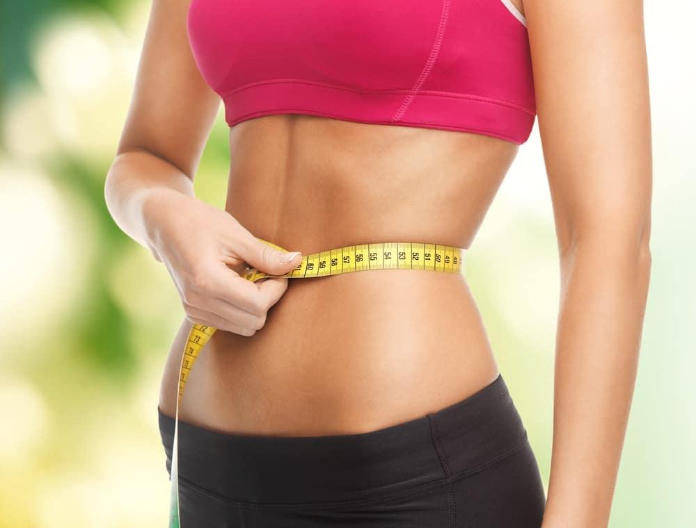 comment perdre du poids sur votre mâchoire
