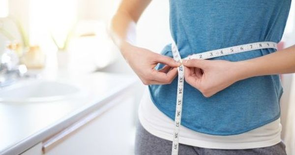 perte de poids osrs