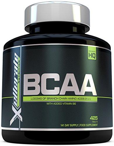 Conseils pour bien associer les BCAA