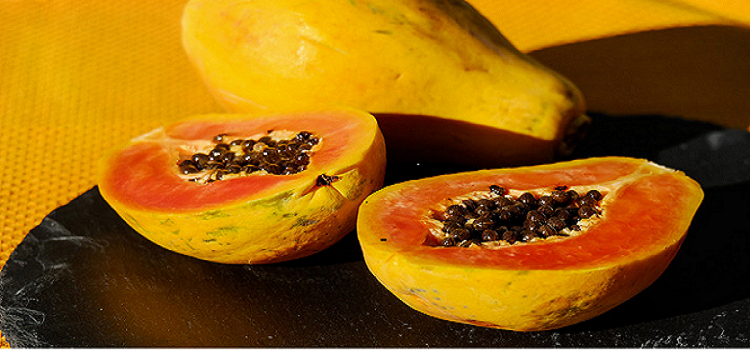 Mangez de la papaye : elle brûle la graisse