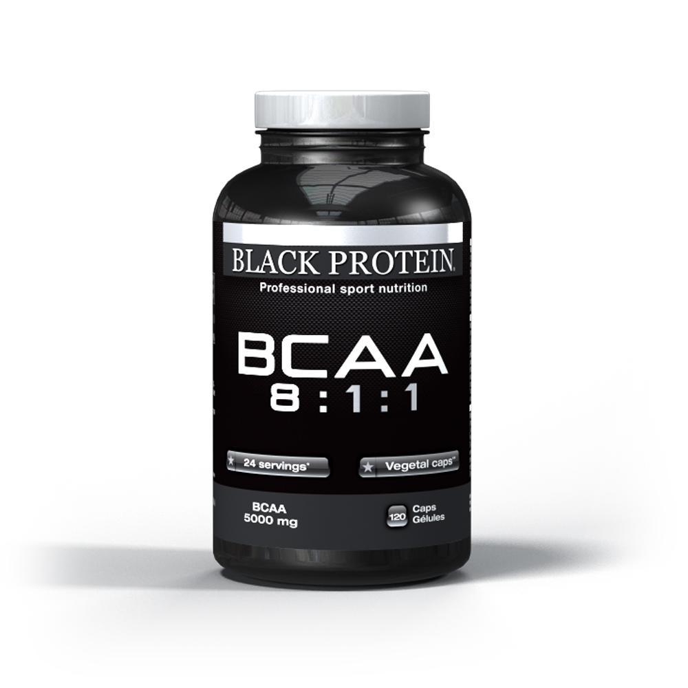 Pourquoi les BCAA sont bénéfiques pour vos abdominaux?