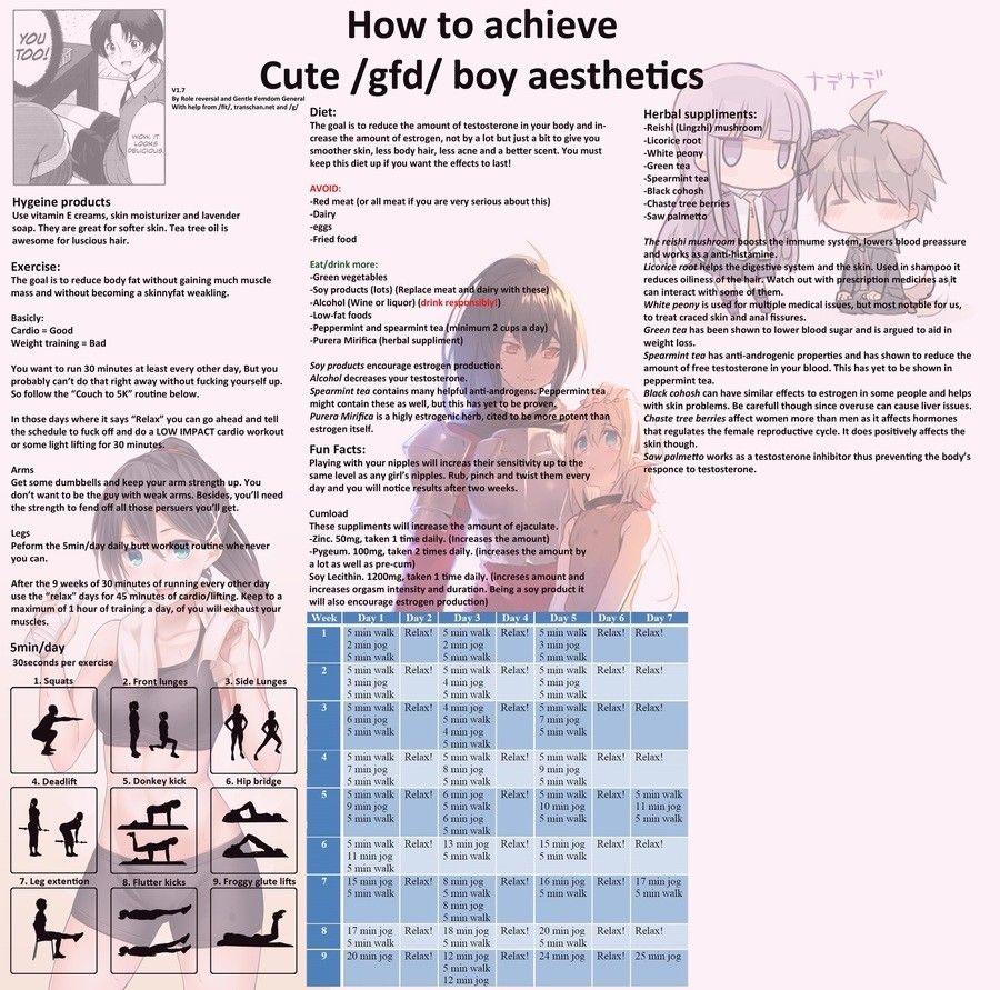 4chan fit perte de poids