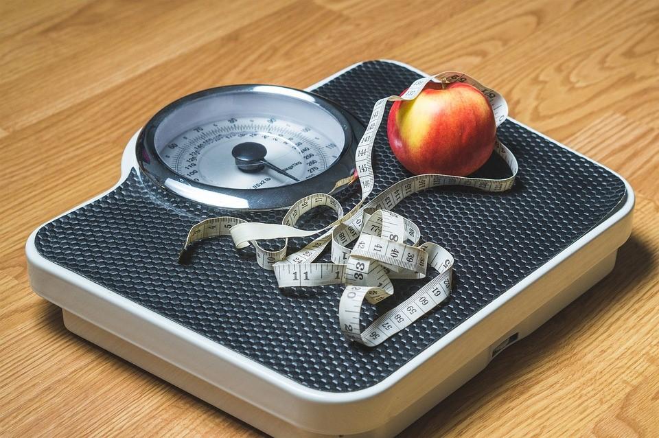 perte de poids et troubles du sommeil