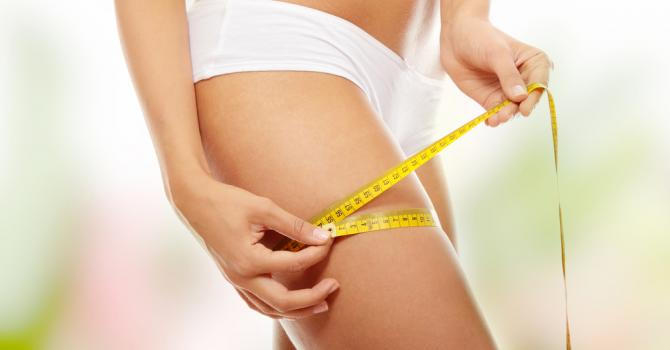 la perte de poids sest arrêtée après deux semaines