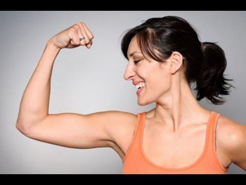 Comment maigrir des bras rapidement ?