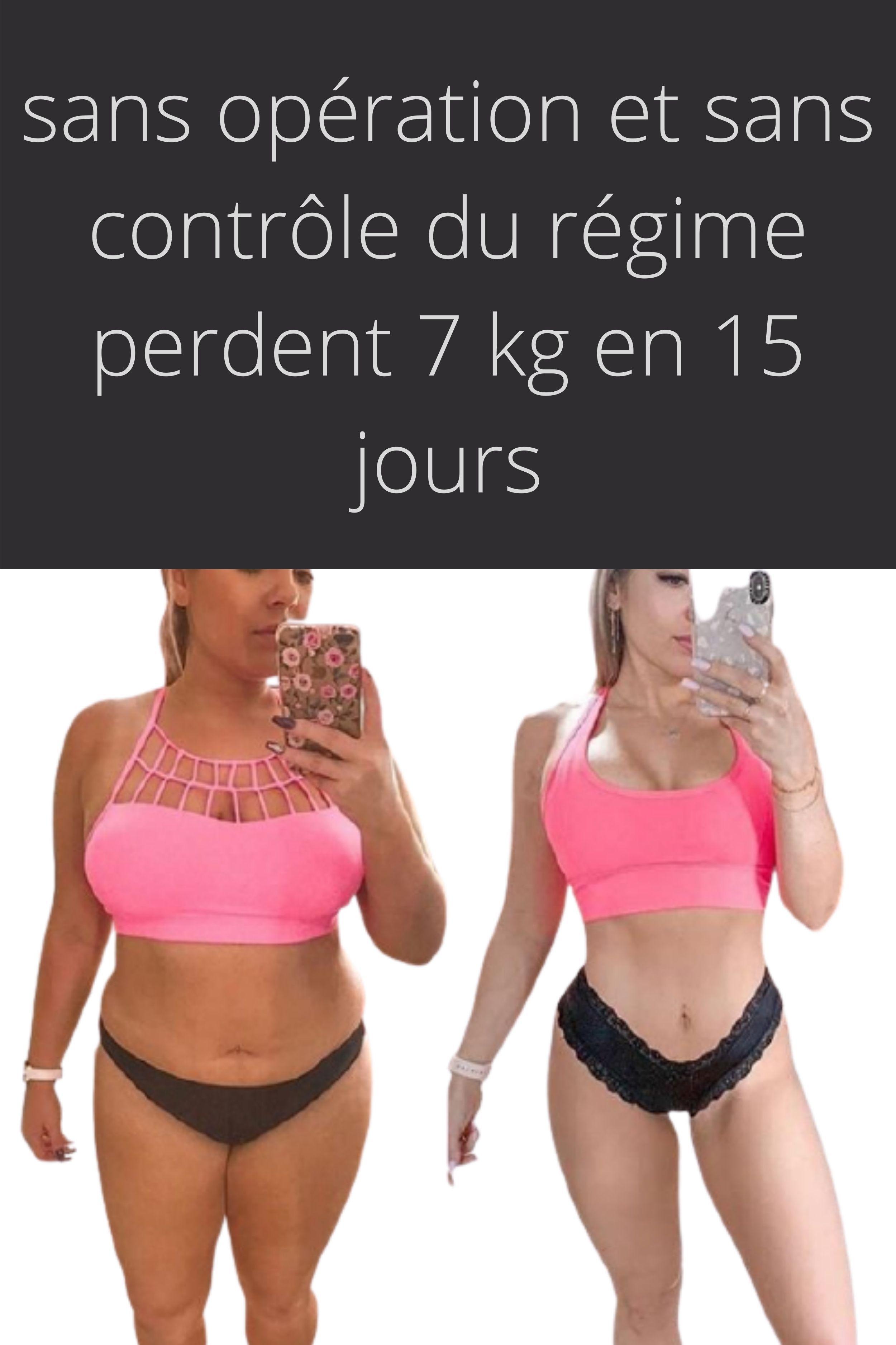 comment pouvons-nous perdre notre poids du ventre