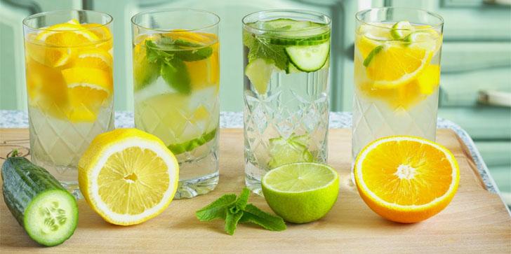 quelle boisson maidera à perdre du poids histoires de perte de poids en janvier sec