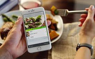 meilleure application iOS pour perdre du poids Adolescent de succès de perte de poids