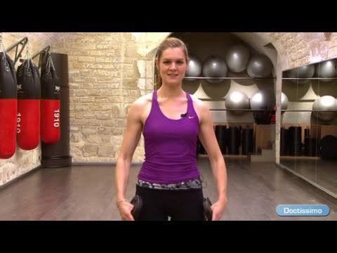 Comment maigrir des épaules ? - Le blog gestinfo.fr