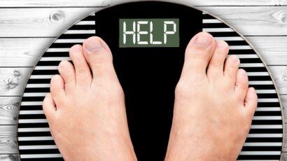 raisons de santé pour une perte de poids involontaire