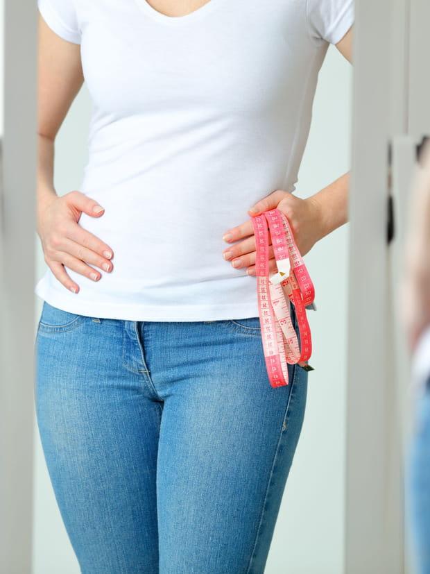Estradiol vous fait perdre du poids