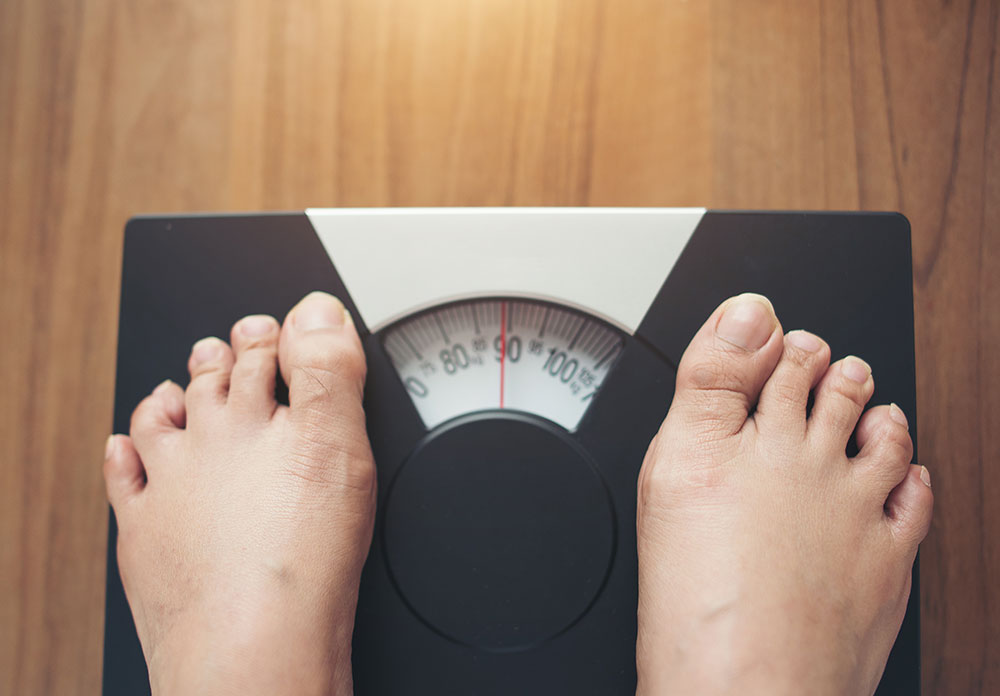perte de poids pour les idiots pouvez-vous viser perdre du poids