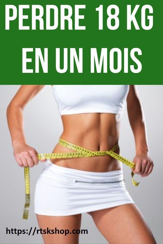 Perte de poids : les 10 astuces pour perdre la graisse du ventre