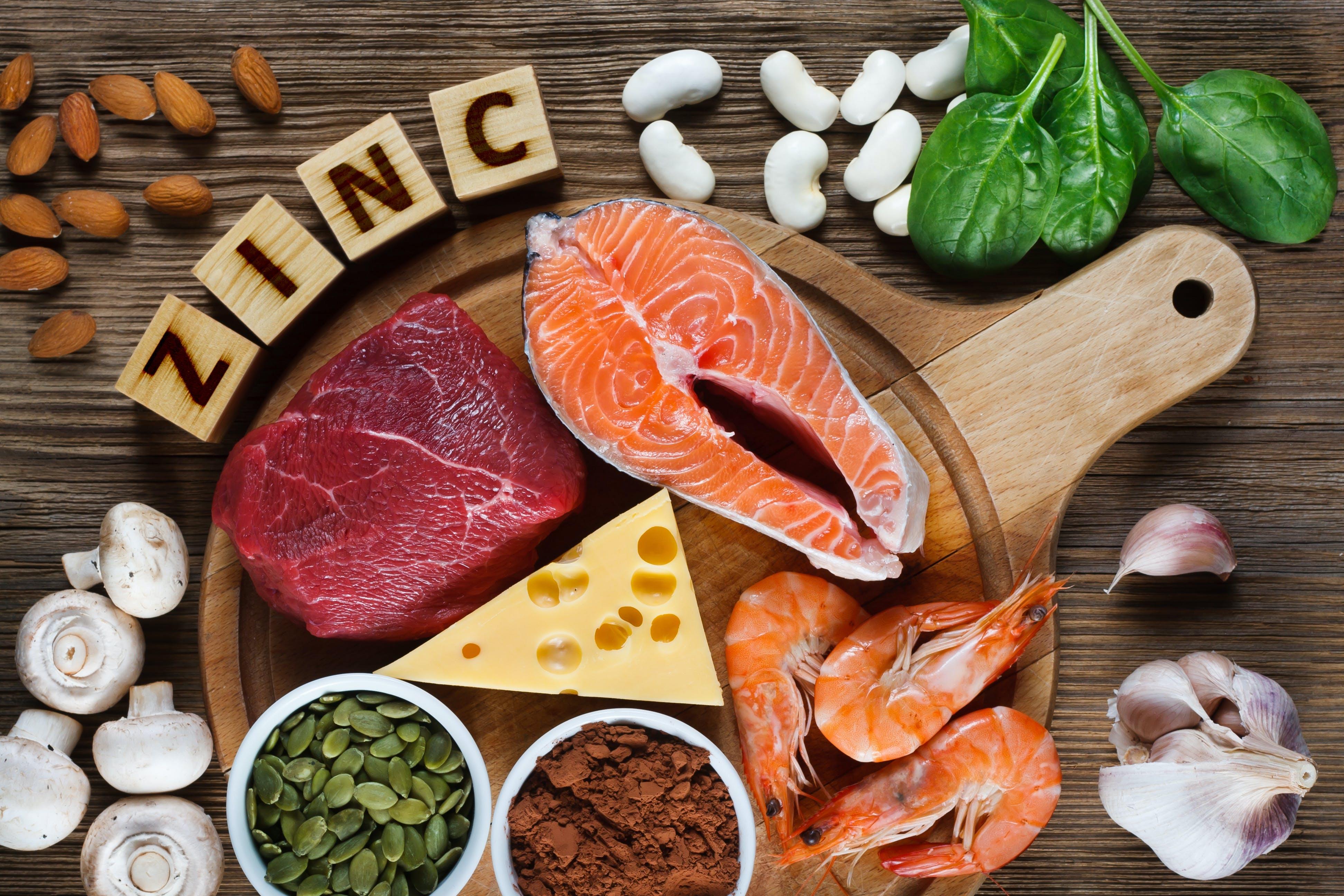 pouvez-vous perdre du poids avec du zinc suppléments de combustion des graisses bon marché