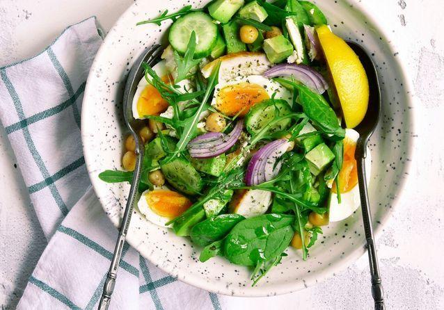 meilleur bon à manger pour perdre du poids